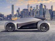 2040 року з'явиться «інопланетний» Jaguar