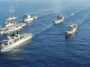 Військові кораблі Британії керуватимуться за допомогою голосу і AR