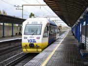 За полгода услугами Kyiv Boryspil Express воспользовались 360 тыс. пассажиров