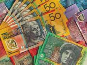 Австралийцы на время распродаж забыли о кризисе