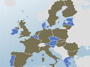 Ділова активність в Європі в сфері послуг несподівано виросла