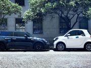 BMW і Daimler спрямують мільярд на розвиток електричної мобільності
