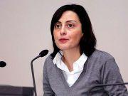 Деканоїдзе представила перший офіс поліцейських-омбудсменів
