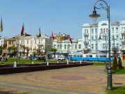 Назван город, который лидирует в рейтинге инвестиционной эффективности в Украине