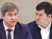 Перекладаючи відповідальність: як Насіров і Данилюк шукають причину блокування відшкодування ПДВ