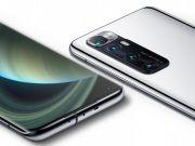 TCL создала дисплей для смартфонов со сверхузкой нижней рамкой