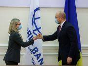 Украина и ВБ заключили два соглашения на общую сумму $411 млн