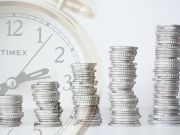 За май долги по зарплатам выросли почти на 5%