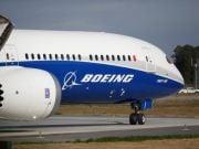 В США сертифицировали самый большой самолет семейства Boeing Dreamliner