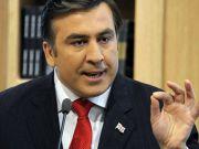 """Саакашвили заявляет о """"крышевании"""" коррупции в Одессе представителями СБУ"""