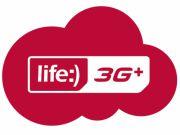 life:) официально запустил сеть 3G+ в Днепропетровске и Днепродзержинске