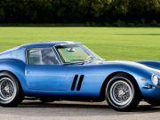 В Британии попытаются продать Ferrari 1962 года за рекордные деньги