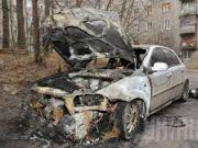 Нападения на активистов Майдана и поджоги автомобилей осуществляли члены харьковской группировки Оплот - МВД