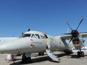 """""""Антонов"""" планирует построить 70 самолетов за 5 лет"""