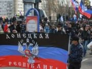 """Диверсант-Грушник """"Стрілець"""" оголосив себе """"головнокомандуючим ДНР"""" і заявив про початок КТО"""