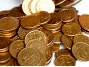 В Америці ховають монети