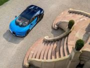 Компанія Bugatti офіційно представила новий суперкар Chiron: До 420 км/год, вартість € 2,4 млн