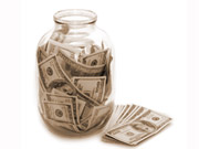 Пять способов приучить себя откладывать деньги