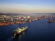 Україна відновила контроль над найбільшим в'єтнамським портом - Омелян
