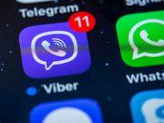 Viber запустил новый сервис для переадресации сообщений в путешествиях (фото)
