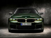 BMW представил мощный седан