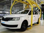 В Украине существенно вырос объем автопроизводства
