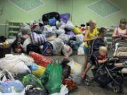 Санаторіям, що прийняли біженців, компенсують витрати - Мінсоцполітики