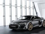 Audi R8 заменит электрический суперкар