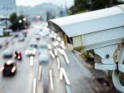 За тиждень одна камера зафіксувала 1350 порушень правил проїзду смугою громадського транспорту