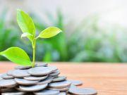 ЕС выпустит «зеленые» облигации объемом EUR250 млрд