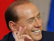 Суд з корупційних правопорушень відновив слухання у справі Берлусконі
