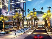 На Карибах построят жилой комплекс с функциями электростанции