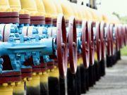 Іноземні трейдери вчетверо збільшили обсяги зберігання газу в Україні