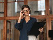 Женщины в предпринимательстве: тренды и вызовы (инфографика)