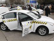 Деятельность Sky Taxi в Борисполе остановлена из-за убыточности, а его авто будут переданы в аренду – министр
