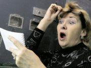 Некоторые киевляне получили платежки за отопление в несколько десятков тысяч (видео)