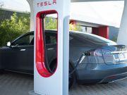 У Tesla Model 3 не будет опции бесплатной зарядки на станции Supercharger