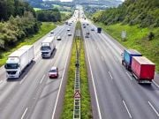 В Україні з'являться швидкісні дороги