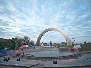 В Киеве планируют построить новую канатную дорогу и пешеходный мост