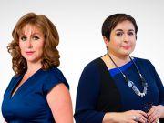 Виктория Михайле и Тамара Савощенко: у мужчин и женщин разные стили менеджмента, разные стили восприятия той или иной бизнес-среды