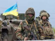 За добу у зоні АТО загинули 10 українських військовослужбовців, 55 поранені