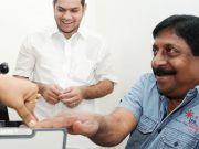 В Индии криптокошельки привяжут к биометрической идентификации