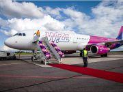 Wizz Air вдвічі збільшила пасажироперевезення