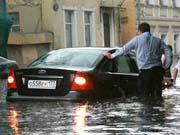 Германия готовится к наводнению
