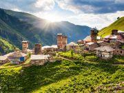 Туристичний потік до Грузії зростає