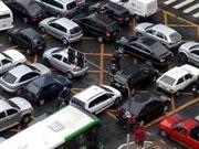 Потери экономики США от пробок на дорогах в 2009г достигли 115 млрд долл.