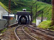 """В """"Укрзализныце"""" сообщили, что планируют делать со старым Бескидским тоннелем"""
