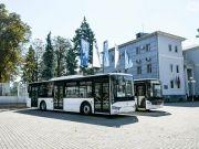 В Запорожье начнут выпускать Mercedes. ЗАЗ построит 9-метровый автобус по немецким стандартам