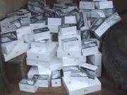 От нелегального ИКТ-импорта бюджет в 2013 году потерял $300 млн