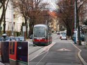 Минрегион предлагает проектировать трамвайные остановки с повышенными посадочными платформами (инфографика)